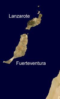 fähre lanzarote nach fuerteventura